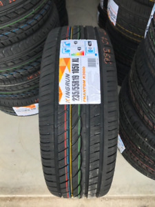 235-55-19,NEW ALL SEASON TIRES ON SALE,$130(TAXES IN)