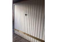 Henderson Garage Door in frame - Free Pickup