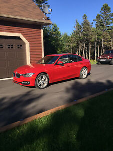 2014 BMW 3-Series Sedan, 328 XI
