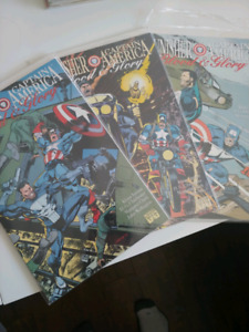 The Punisher comics 90s - Great condition