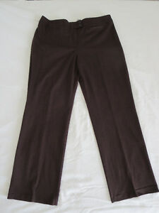 Women's Pants, size 18, Brown