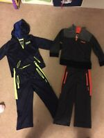 3T Sporty Boys clothes