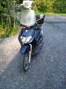 Piaggio 2007 250 cc