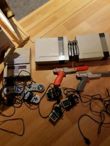 Nintendo systems