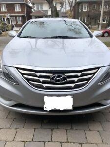 Well maintained 2012 Hyundai Sonata