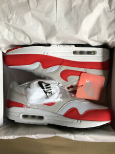 "Air max 1 ""Anniversary"", Ferrari x Puma Suede for sale!!!"