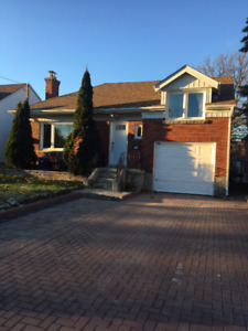 3 Bedroom House for Rent Viatoria Park & Lawrence