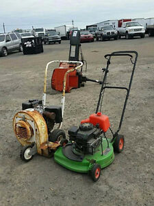 Lawnmowers, Trimmers, and more Power Equipment at Auction Kitchener / Waterloo Kitchener Area image 4