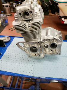 HONDA CB 350 Engine