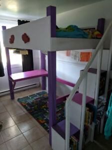 Lit pour enfant / Bed for kid