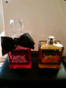 Juicy Couture Perfume Fragrance