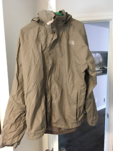 Imperméable Homme North face