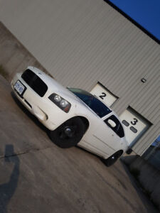 2010 charger 104,000 km