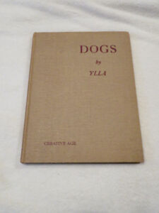DOGS by YLLA (the best dog photo book ever)