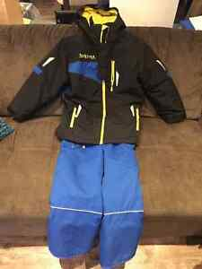 - Boys Monster Snowsuit for sale - Size 10 -
