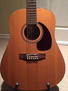 seagull buy or sell guitars in ottawa kijiji classifieds. Black Bedroom Furniture Sets. Home Design Ideas