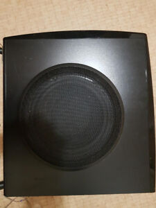 Samsung SUB-WOOFER PS-WX200, PS-WX250, PS-WTX250