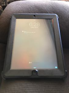 iPad 4th Generation 16GB