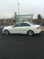 Mercedes c300 sport package