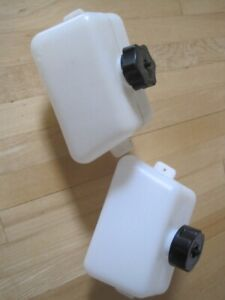 49cc pocket bike gas tanks , qty 2