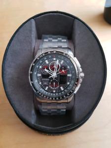 Citizen Promaster Skyhawk A-T watch