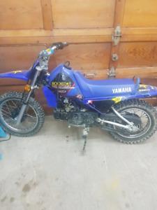 Yamaha PW 80