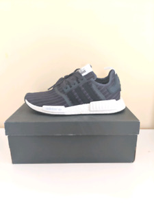Adidas x Bedwin nmd r1 size 10 DS