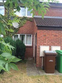 One bedroom flat in Bulwell