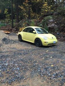 1999 Beetle VW other
