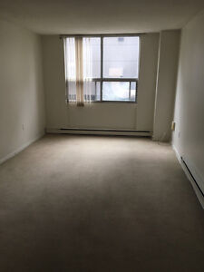 SUBLET(FROM MAY - NOV 2017)IN HEART OF CITY(IMMEDIATELY)