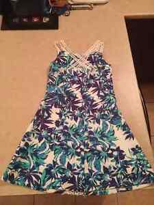 Girl's Dress size 7 brand new with tags West Island Greater Montréal image 2