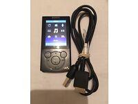 Sony Walkman NWZ-E443 4GB MP3 player
