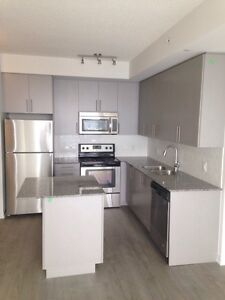 15th Floor City Centre Condo!  Amazing views!  Available now!