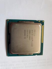 INTEL I3 CPU I3 PROCESSOR SOCKET 1155 LGA1155 3.30GHZ SR0RG I3-3220