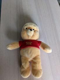 Soft toy Winnie