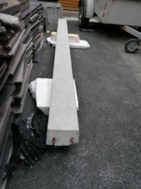 Concrete Lintel / Header 2.4 metre Length