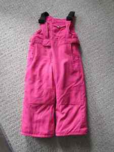 Sportek girls snow pants - 3