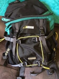 Mountain Smith back pack
