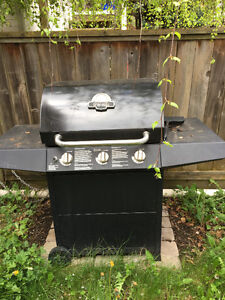 Broil mate Barbeque
