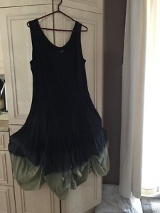 Dress - Laura collection