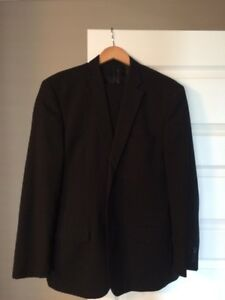 Kenneth Cole men's suit