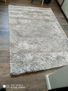 Tapis decoratif