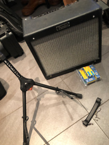 Fender Blues Jr. Guitar Amplifier