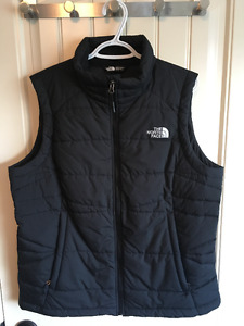 North Face Vest - brand new
