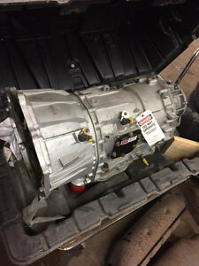 NEW GM ALLISON TRANSMISSION 2005 GM 2500