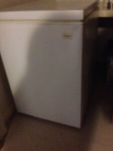 Freezer in Campbellton area