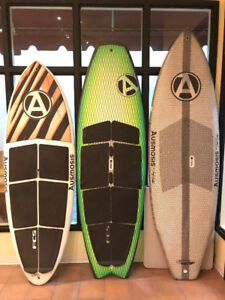 Sup surf boards