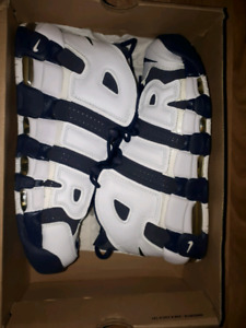 Nike Air More Uptempo Olympic Scottie Pippen's