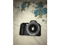CANON EOS D30 CHEAPEST ONE ON GUMTREE