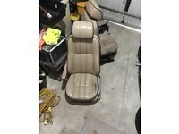 Range rover vogue seats